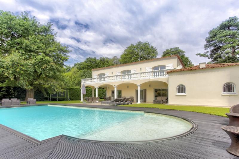 Vente de prestige maison / villa Écully 1495000€ - Photo 1