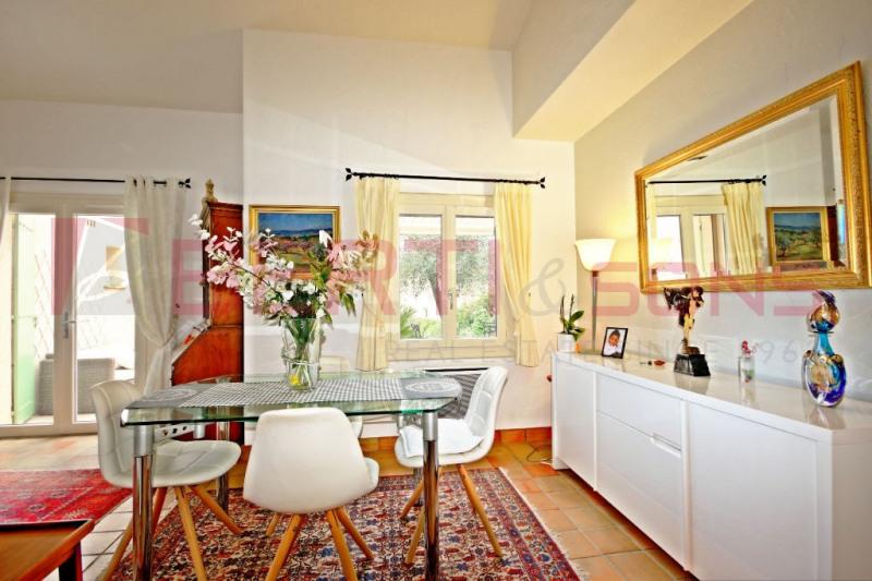 Vente de prestige maison / villa Mandelieu la napoule 565000€ - Photo 8