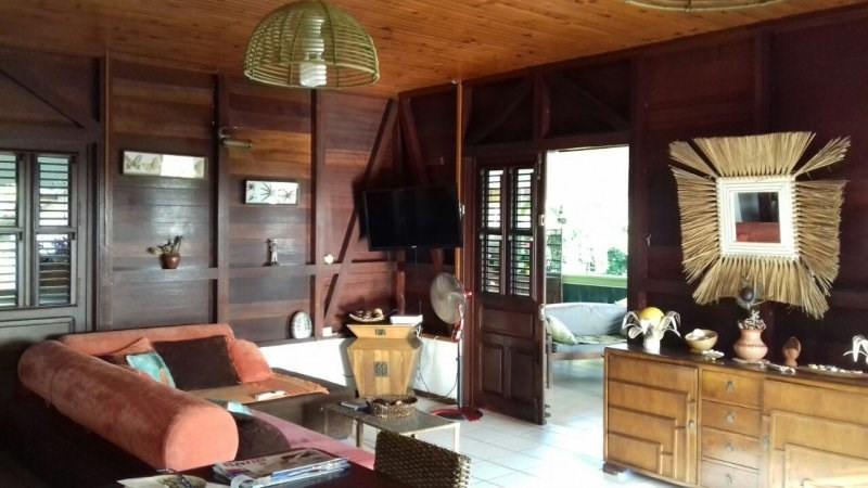 Produit d'investissement maison / villa Riviere salee 491150€ - Photo 6
