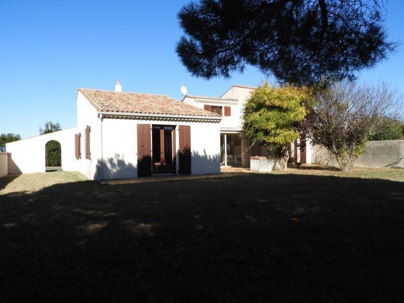 Vente maison / villa St pierre d oleron 350000€ - Photo 1
