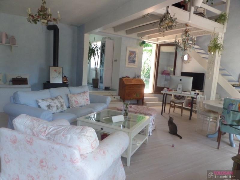 Sale house / villa Villefranche de lauragais 316900€ - Picture 3