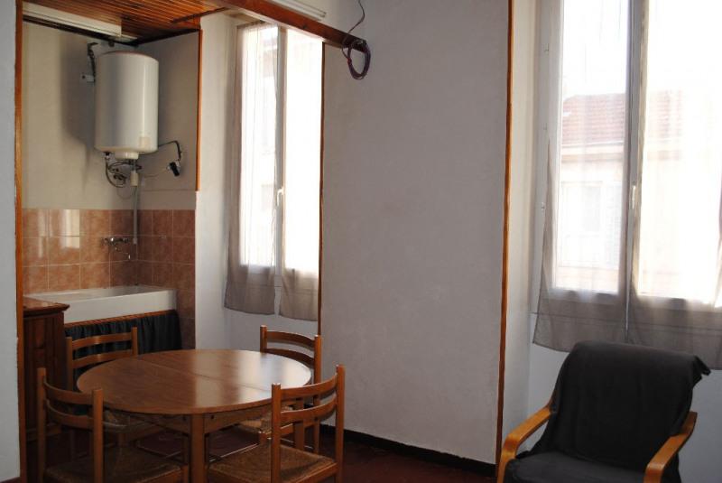 Vente appartement Marseille 66000€ - Photo 1