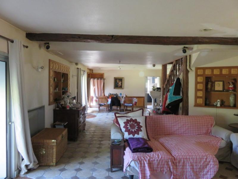 Venta de prestigio  casa Rouziers de touraine 785000€ - Fotografía 7