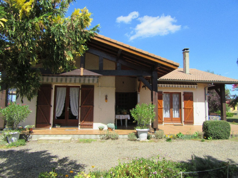 Sale house / villa Aire sur l adour 200000€ - Picture 1