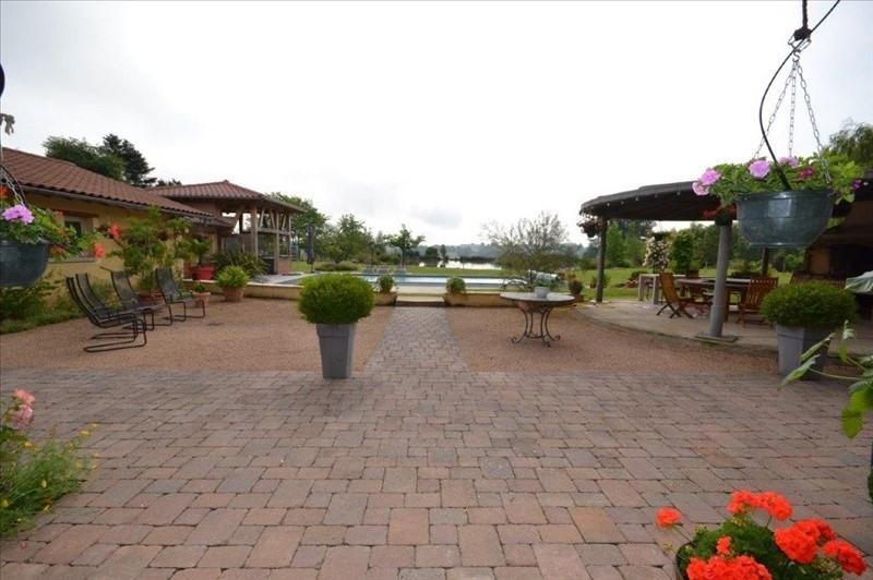 Immobile residenziali di prestigio casa Chatillon sur chalaronne 930000€ - Fotografia 3