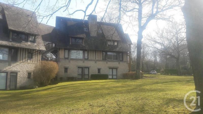 Продажa квартирa Tourgeville 140000€ - Фото 1