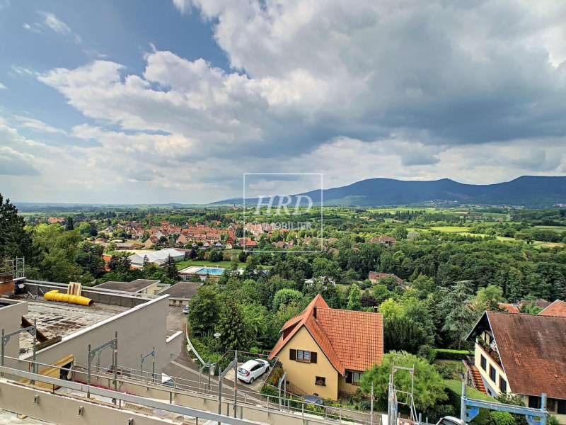 Sale apartment Obernai 498 750€ - Picture 1