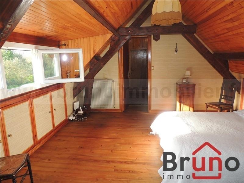 Vendita casa St quentin en tourmont 262900€ - Fotografia 14