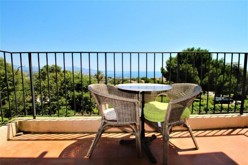 Sale apartment Villeneuve loubet 459000€ - Picture 2