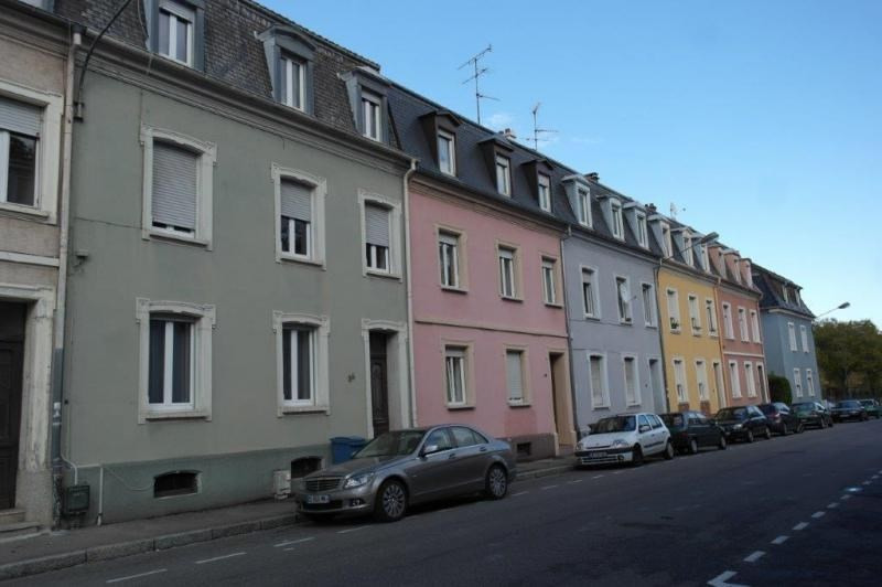 Rental office Dornach 520€ HT/HC - Picture 1