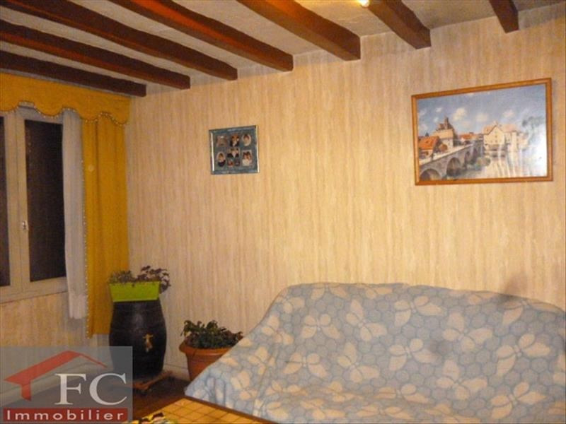 Vente maison / villa Prunay cassereau 86600€ - Photo 4