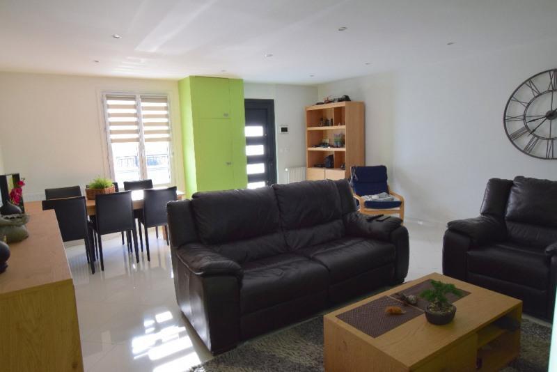 Sale house / villa Savigny sur orge 480000€ - Picture 2