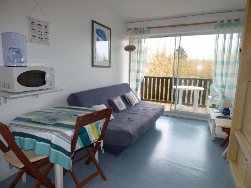 Verkoop  appartement Villers-sur-mer 59900€ - Foto 3