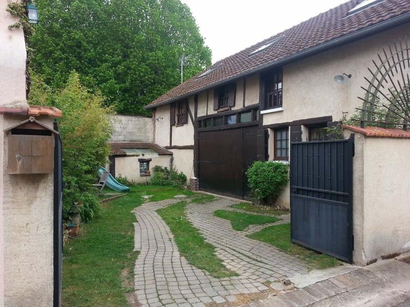 Venta  casa Maintenon 179760€ - Fotografía 1