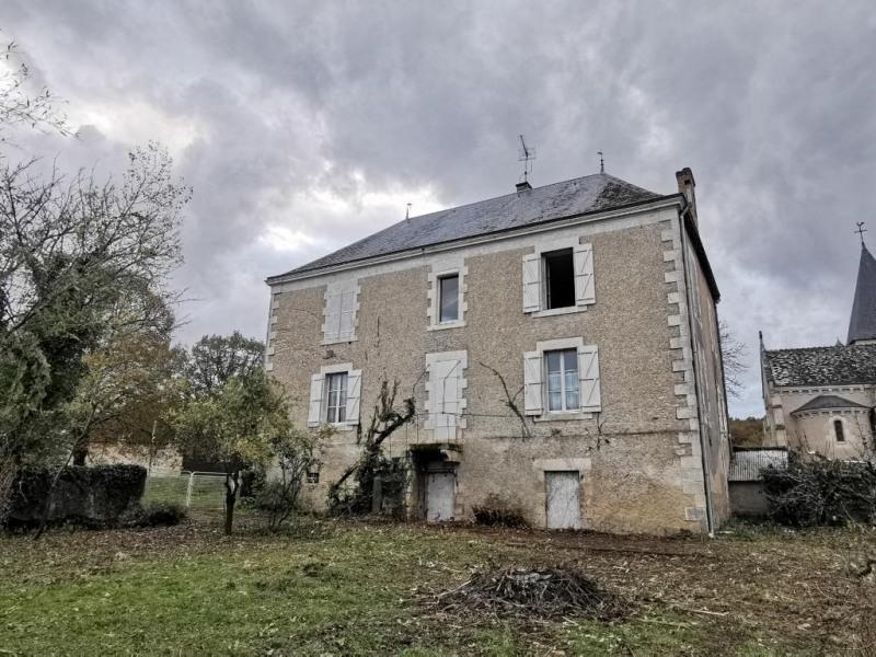 Sale house / villa Saint hilaire sur benaize 158500€ - Picture 7