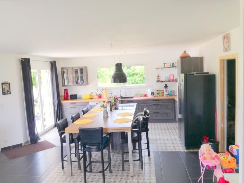 Sale house / villa St andre de cubzac 191500€ - Picture 4
