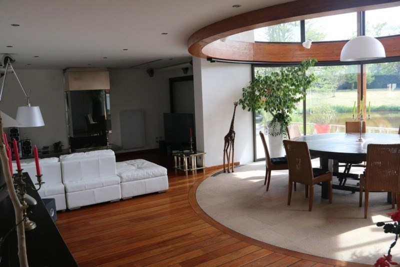 Deluxe sale house / villa Saint-vincent-de-boisset 735 000€ - Picture 5