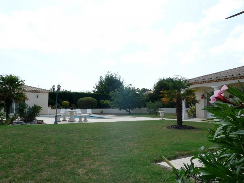 Deluxe sale house / villa St augustin 890 000€ - Picture 12