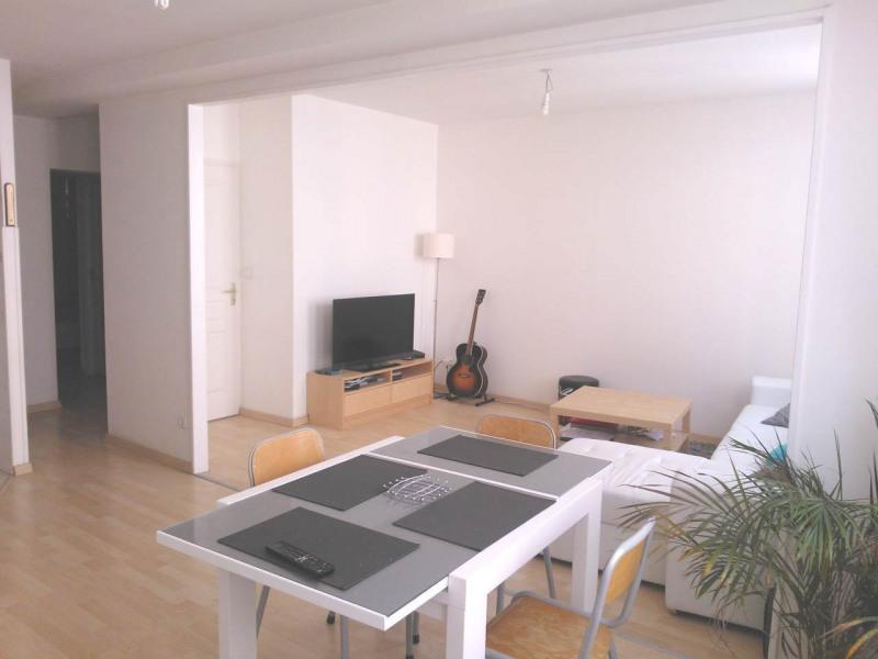 Location appartement Cognac 441€ CC - Photo 1
