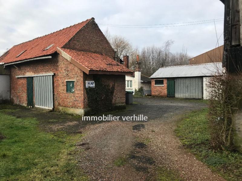 Vente maison / villa La chapelle d'armentieres 297000€ - Photo 2