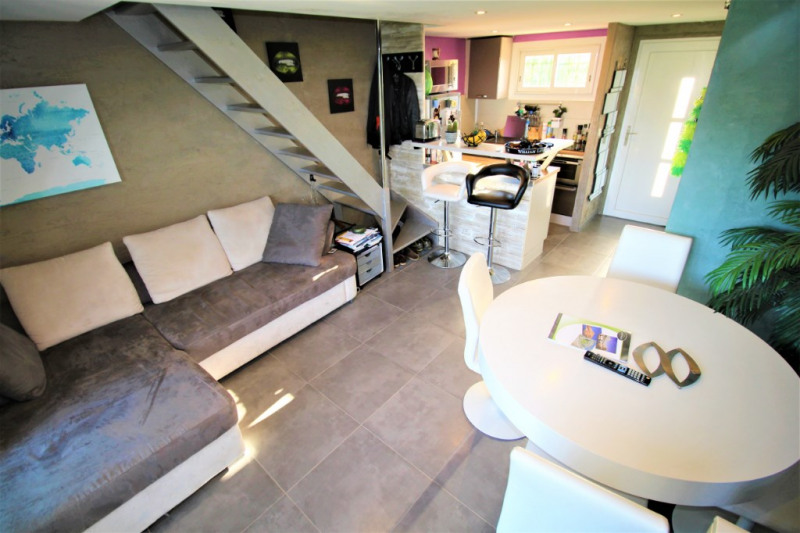 Sale apartment Antibes 156300€ - Picture 7