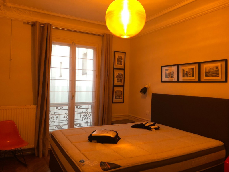 Rental apartment Paris 8ème 2 495€ CC - Picture 9