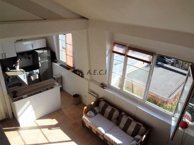 Vente appartement Asnières-sur-seine 350000€ - Photo 2