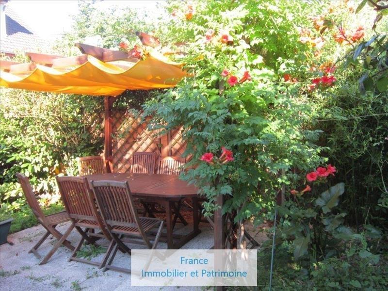 Vente maison / villa Sartrouville 599000€ - Photo 6
