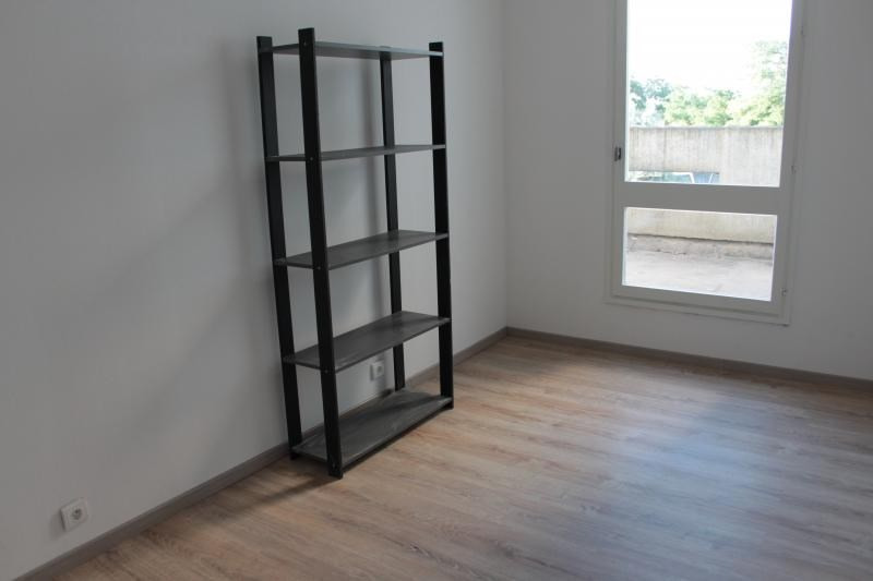 Sale apartment Evry 139000€ - Picture 2