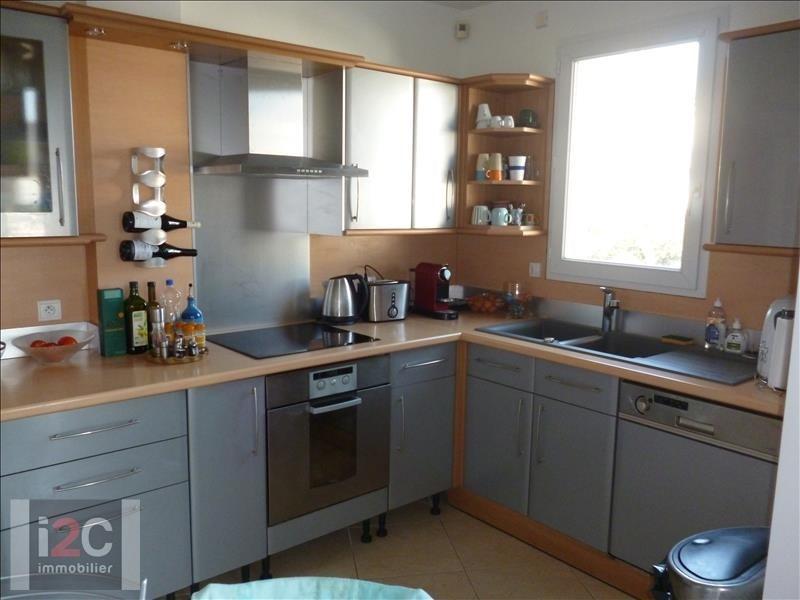 Vendita appartamento Divonne les bains 660000€ - Fotografia 5