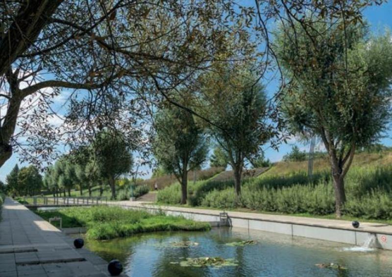 Vente maison / villa Villejuif 485850€ - Photo 4