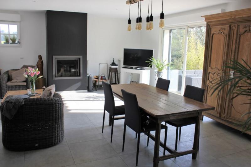 Vente maison / villa Beussent 269000€ - Photo 7