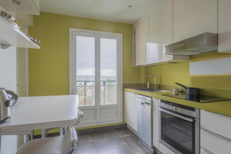 Deluxe sale apartment Meudon 990000€ - Picture 7