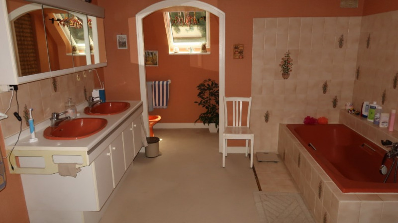 Vente maison / villa Thouron 266375€ - Photo 11