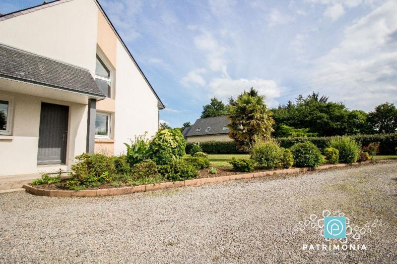 Vente maison / villa Clohars carnoet 299000€ - Photo 8