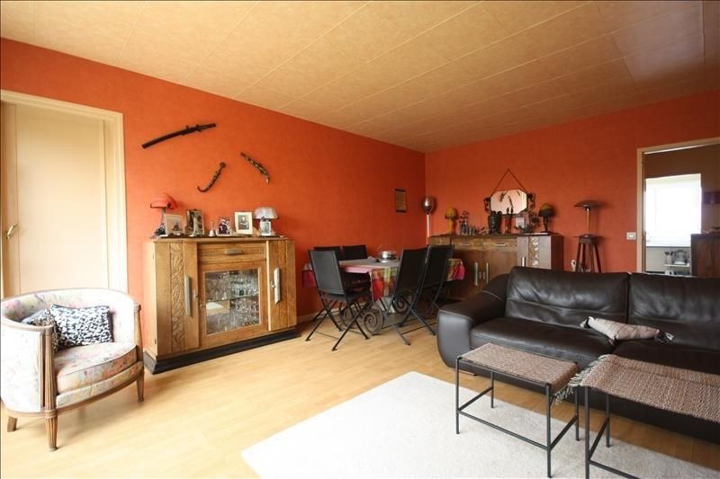 Vente appartement St michel sur orge 145 000€ - Photo 2