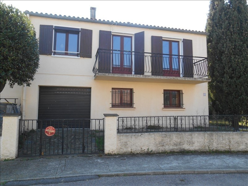 Vente maison / villa Ceret 179 000€ - Photo 1