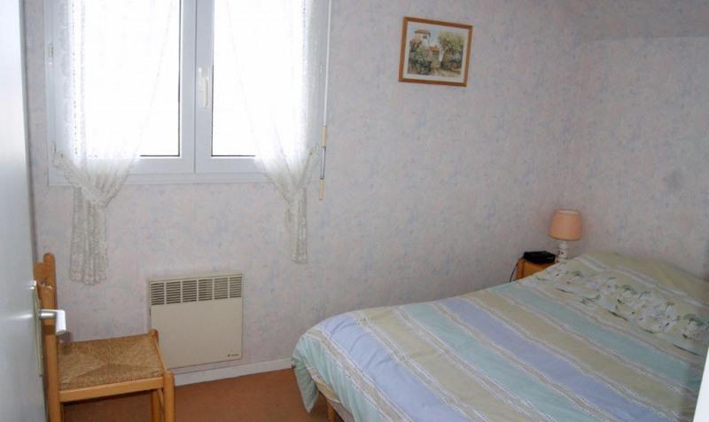 Sale apartment Merlimont 127500€ - Picture 5