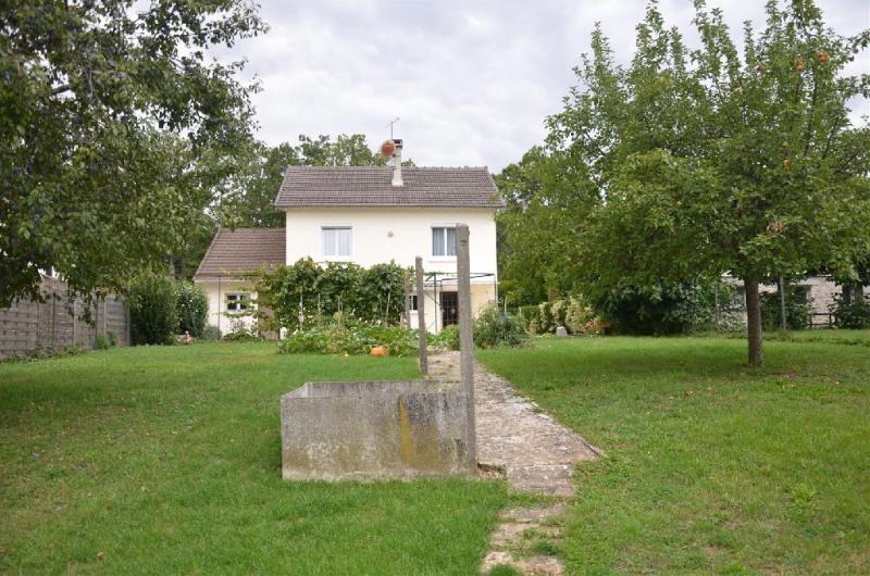 Vente maison / villa Fontaine le port 249600€ - Photo 7