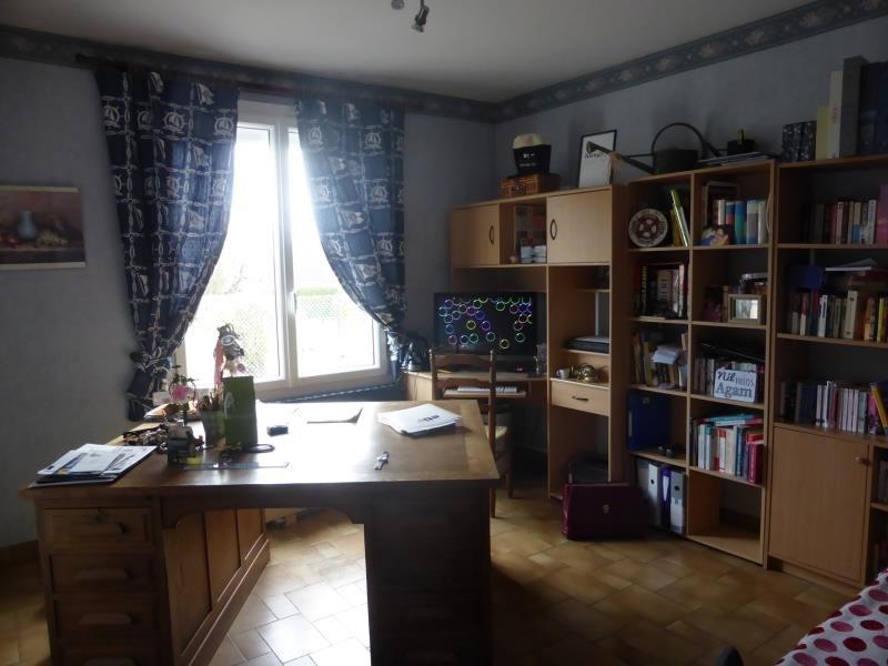 Vente maison / villa Crepy en valois 283500€ - Photo 4