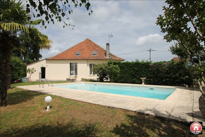 Sale house / villa Bergerac 164 500€ - Picture 1