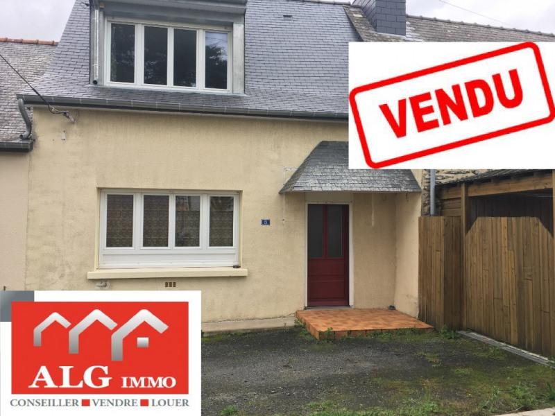 Vente maison / villa Janze 100000€ - Photo 1