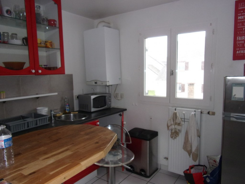 Vente appartement Chateaubourg 139920€ - Photo 2