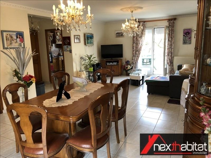 Vente maison / villa Livry gargan 416000€ - Photo 3