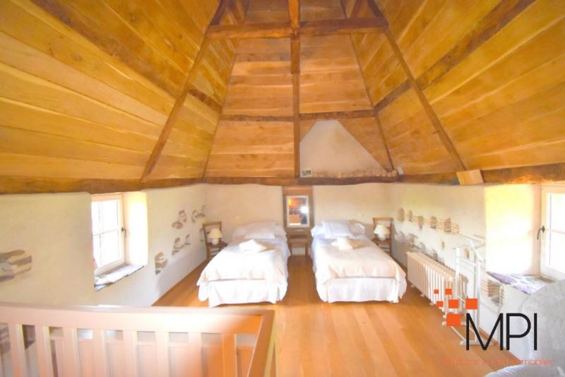 Deluxe sale house / villa Bruz 1242000€ - Picture 11