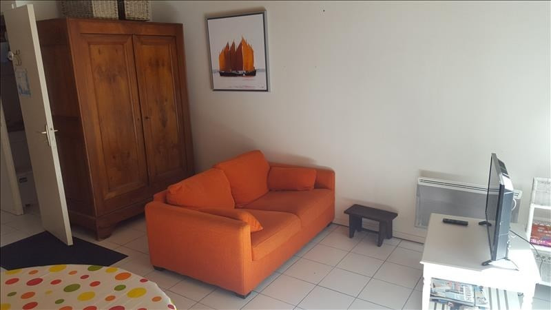 Vente maison / villa Fouesnant 142 800€ - Photo 5