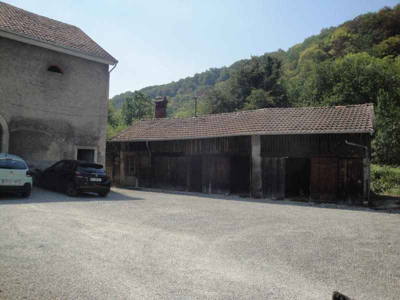 Sale house / villa Herimoncourt 87 000€ - Picture 2