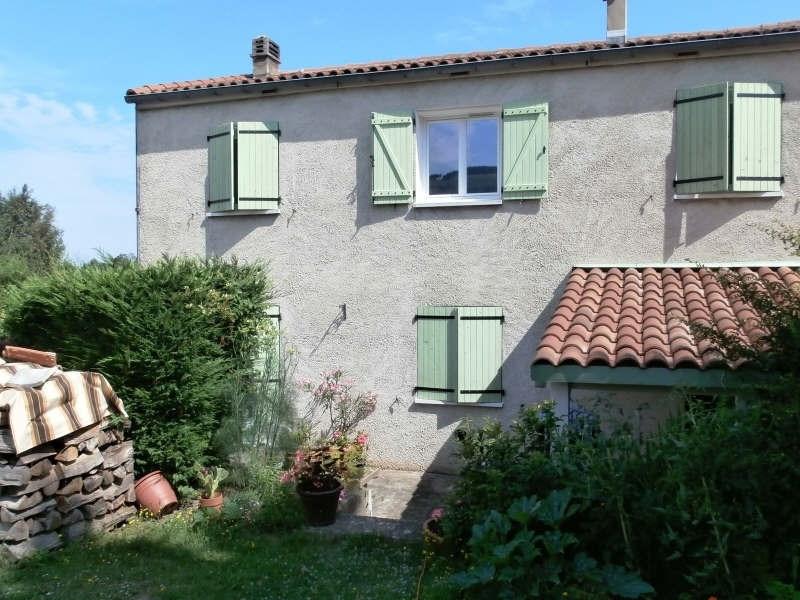 Sale house / villa Proche de mazamet 140000€ - Picture 1