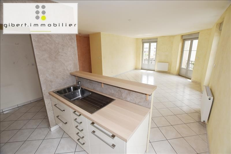Vente appartement Le puy en velay 149 000€ - Photo 1