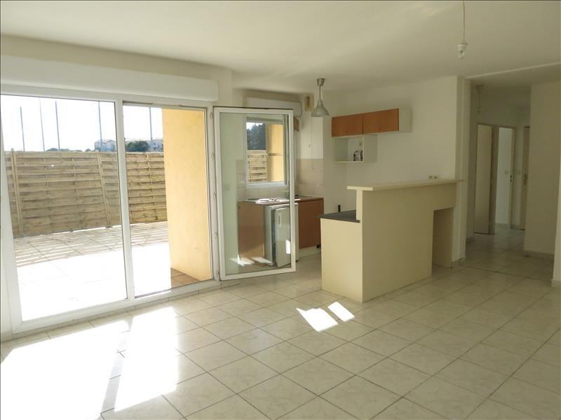 Vente appartement Montpellier 144000€ - Photo 4